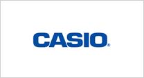 Casio Consumer electronics company