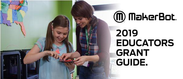 educators grant guide