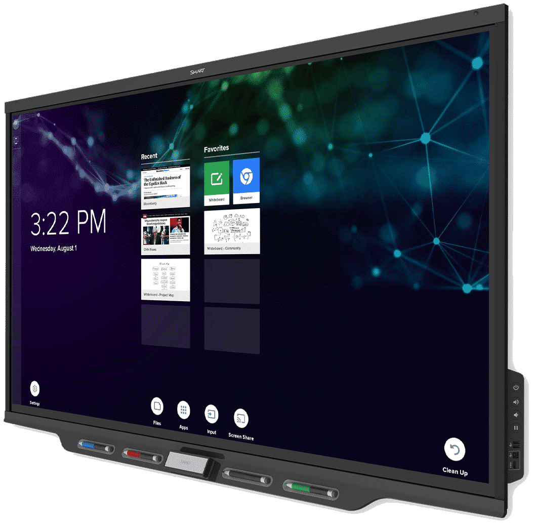 7000_hero Smart Display